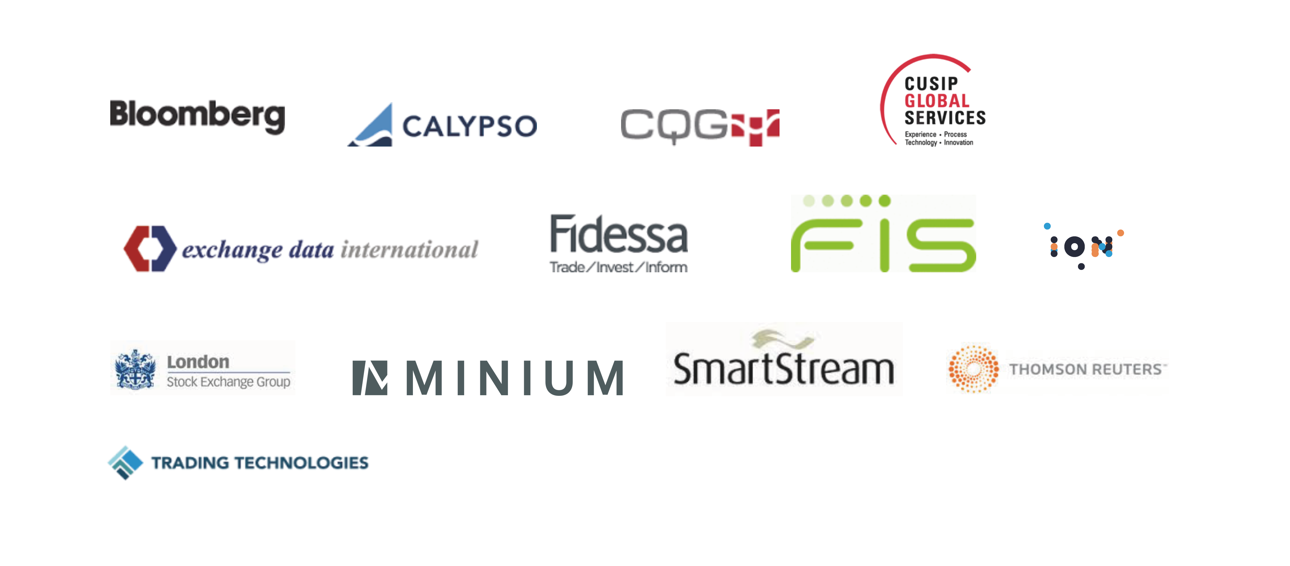 Our Alliance Partners