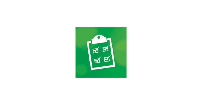 Trusted Golden Copy clipboard icon