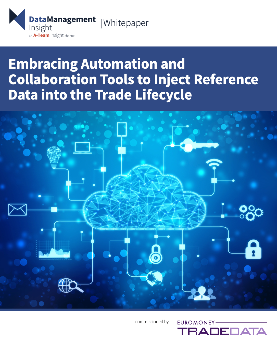 Embracing Automation and Collaboration Tools to Inject Reference Data into the Trade Lifecycle