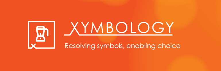 Xymbology - The symbology service of choice