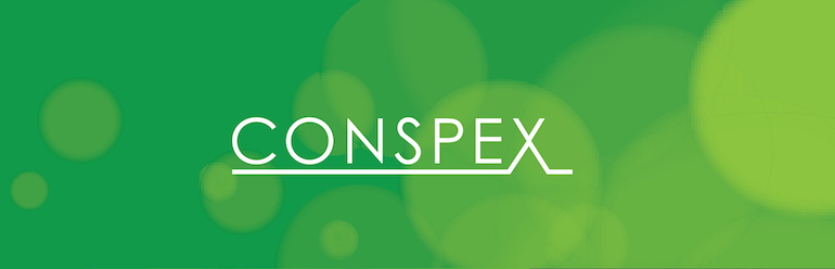 ConSpex - customised reference data solution of choice